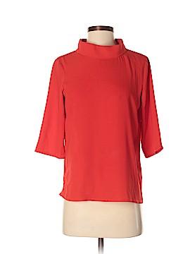 Fashion Union 3/4 Sleeve Blouse Size XS