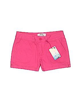 Bebop Khaki Shorts Size 5
