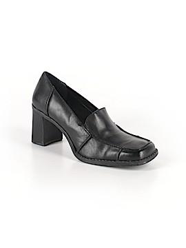 White Mountain Heels Size 8