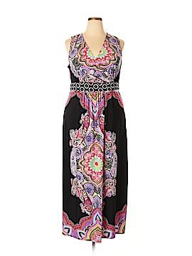 Elementz Casual Dress Size 3X (Plus)