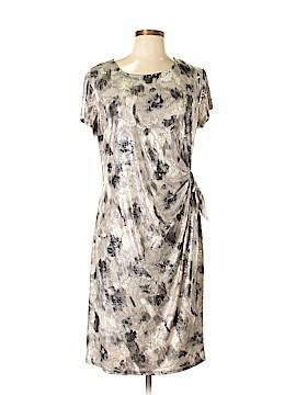 MSK Cocktail Dress Size L
