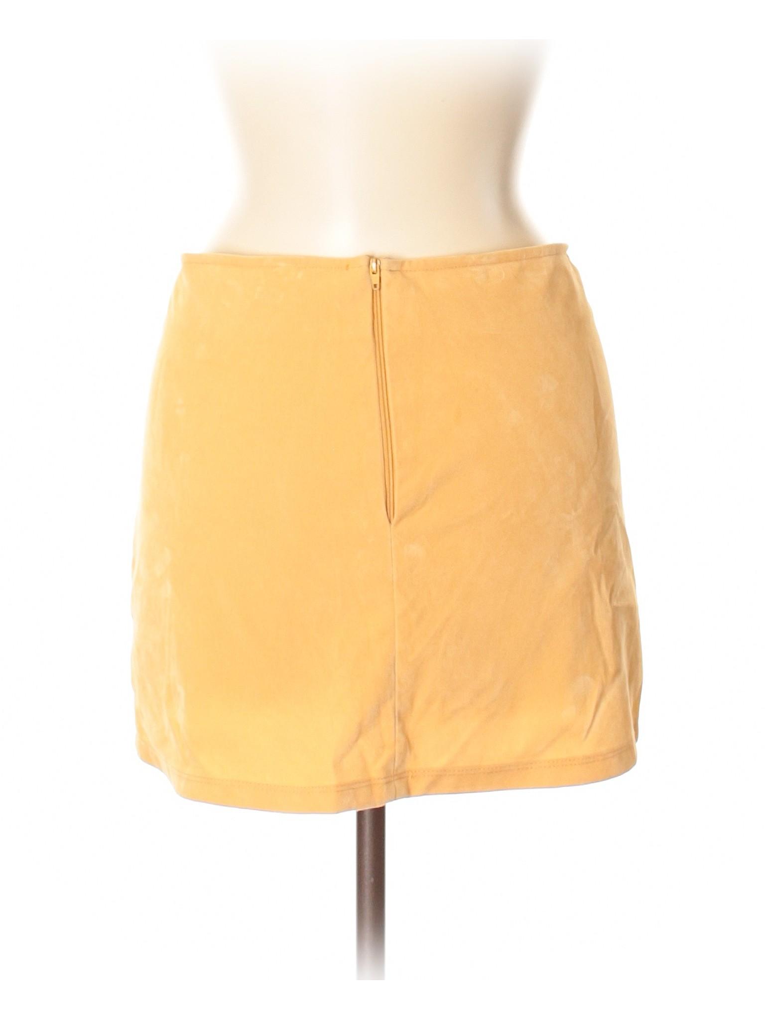 Casual leisure Avenue Boutique Skirt Leg qdtaEwTa6