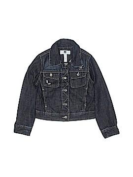 Gap Outlet Denim Jacket Size S (Kids)