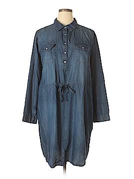 Mario Serrani Casual Dress Size XL