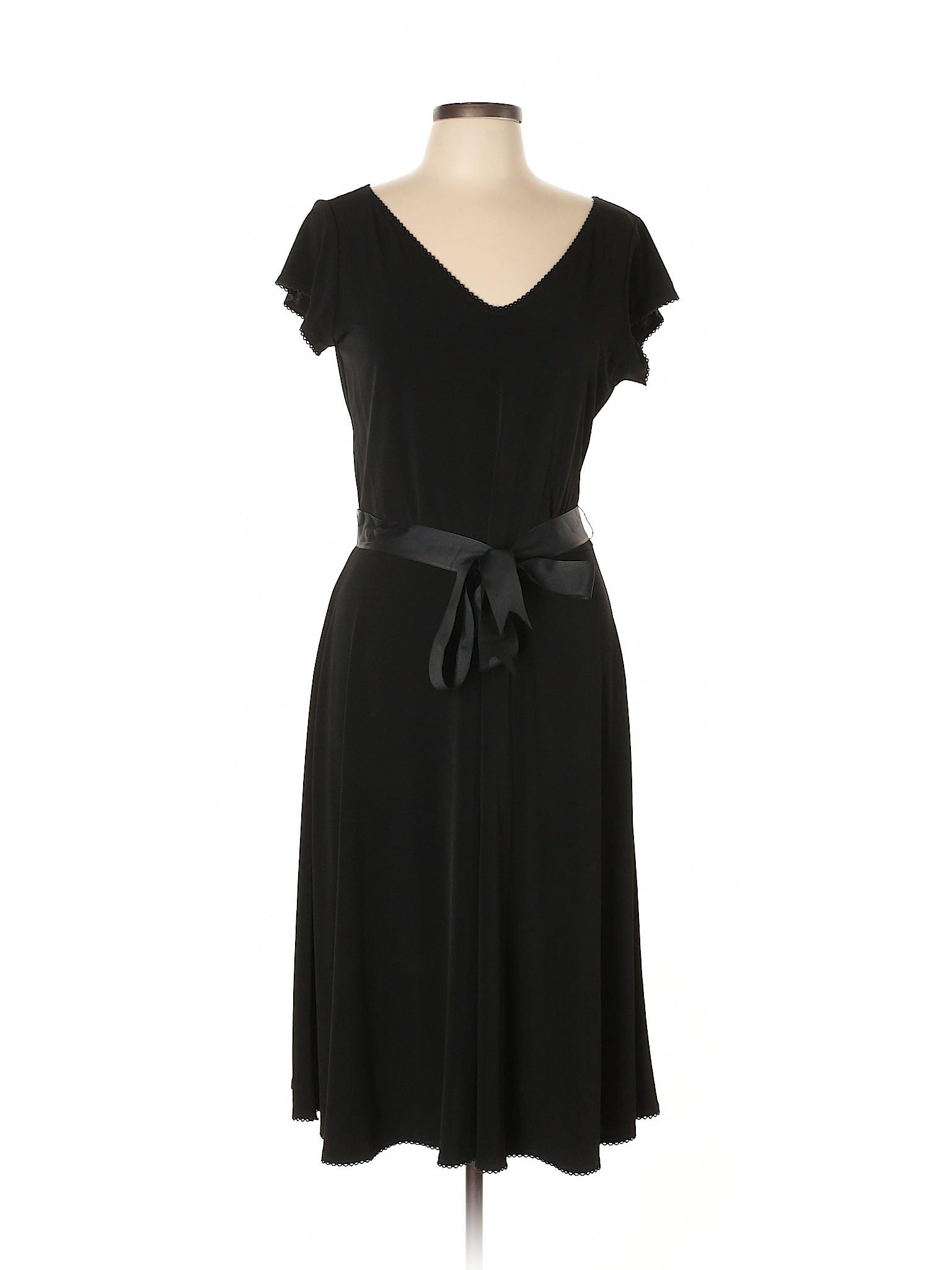 Dress Moda International Boutique winter Casual x04q80Cg1n