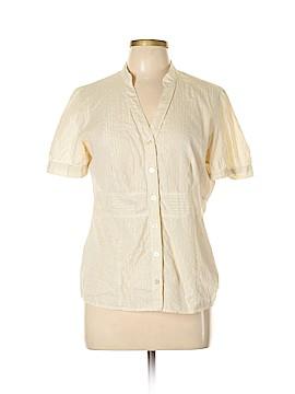 Style&Co Short Sleeve Blouse Size 12