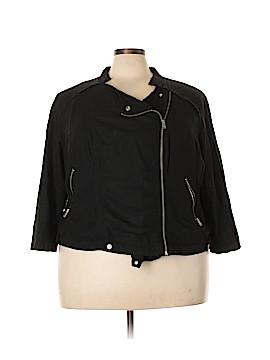 A.n.a. A New Approach Jacket Size 3X (Plus)