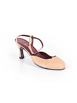 Bettie Page Heels Size 10