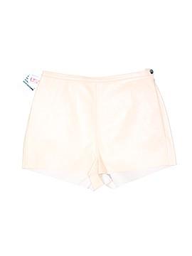 American Apparel Leather Shorts 28 Waist