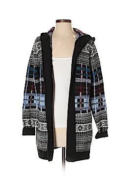 Cynthia Rowley TJX Wool Cardigan Size S