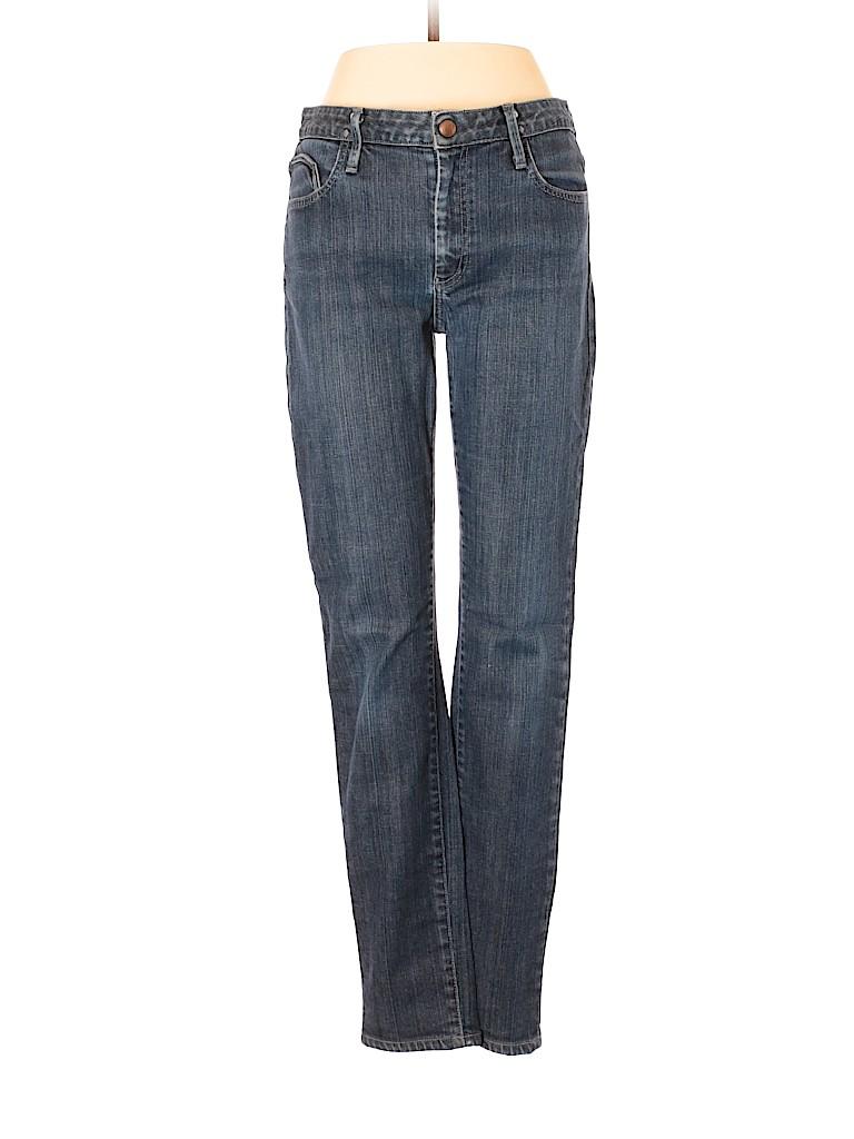 Gold Sign Women Jeans 30 Waist