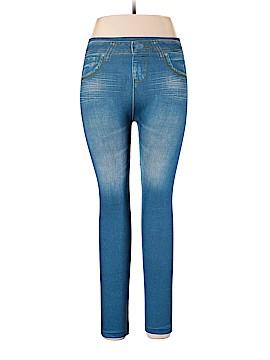 Unbranded Clothing Leggings Size 2X (Plus)
