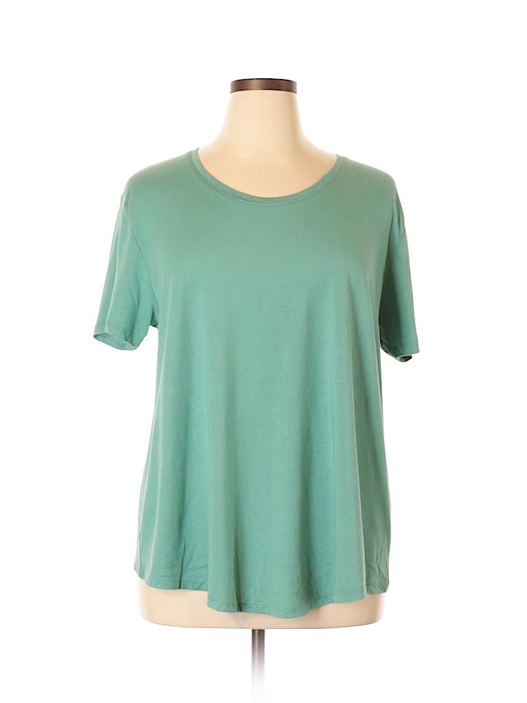 Boden Women Short Sleeve T-Shirt Size 16