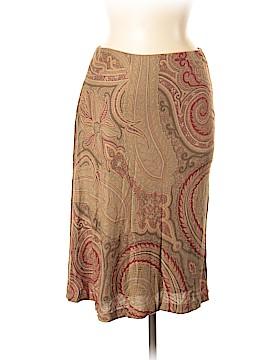 Ralph Lauren Collection Formal Skirt Size 6
