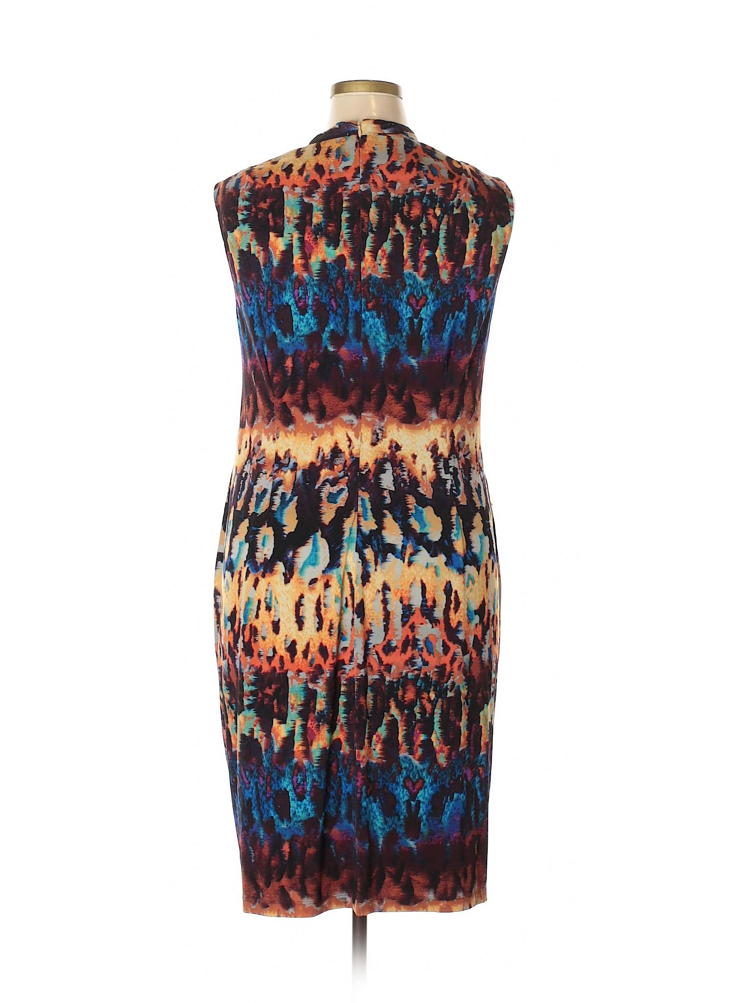 Boutique Dress Ellen winter Tracy Casual PFrwxP0q