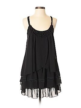 Gracia Fashion Sleeveless Blouse Size M