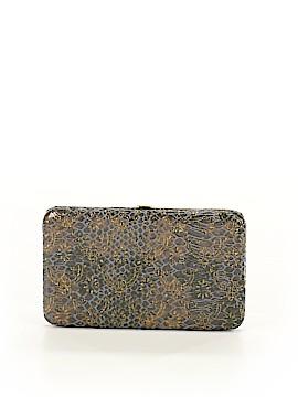 Black Poppy Wallet One Size