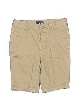 The Children's Place Khaki Shorts Size 6