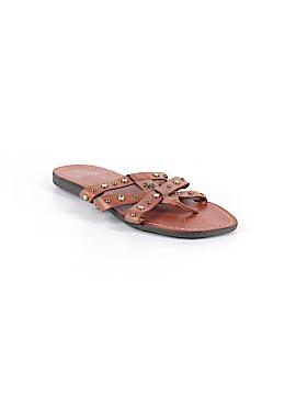 Nicole Sandals Size 8