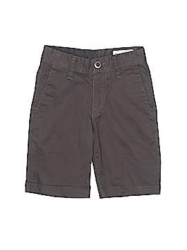 Volcom Khaki Shorts Size 22