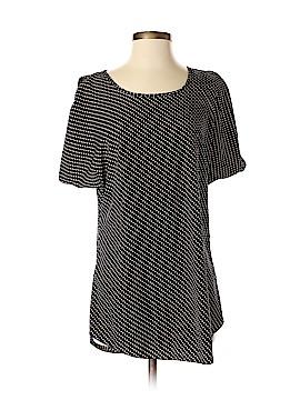 Phanuel Short Sleeve Blouse Size S