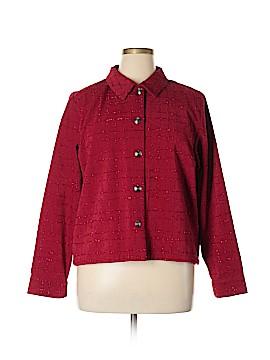 Christopher & Banks Jacket Size XL