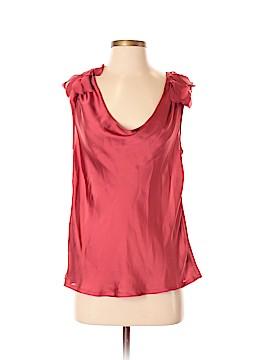 Oxford & Regent Sleeveless Blouse Size S