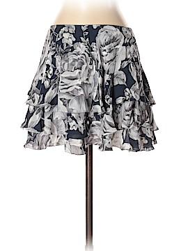 Intermix Silk Skirt Size S