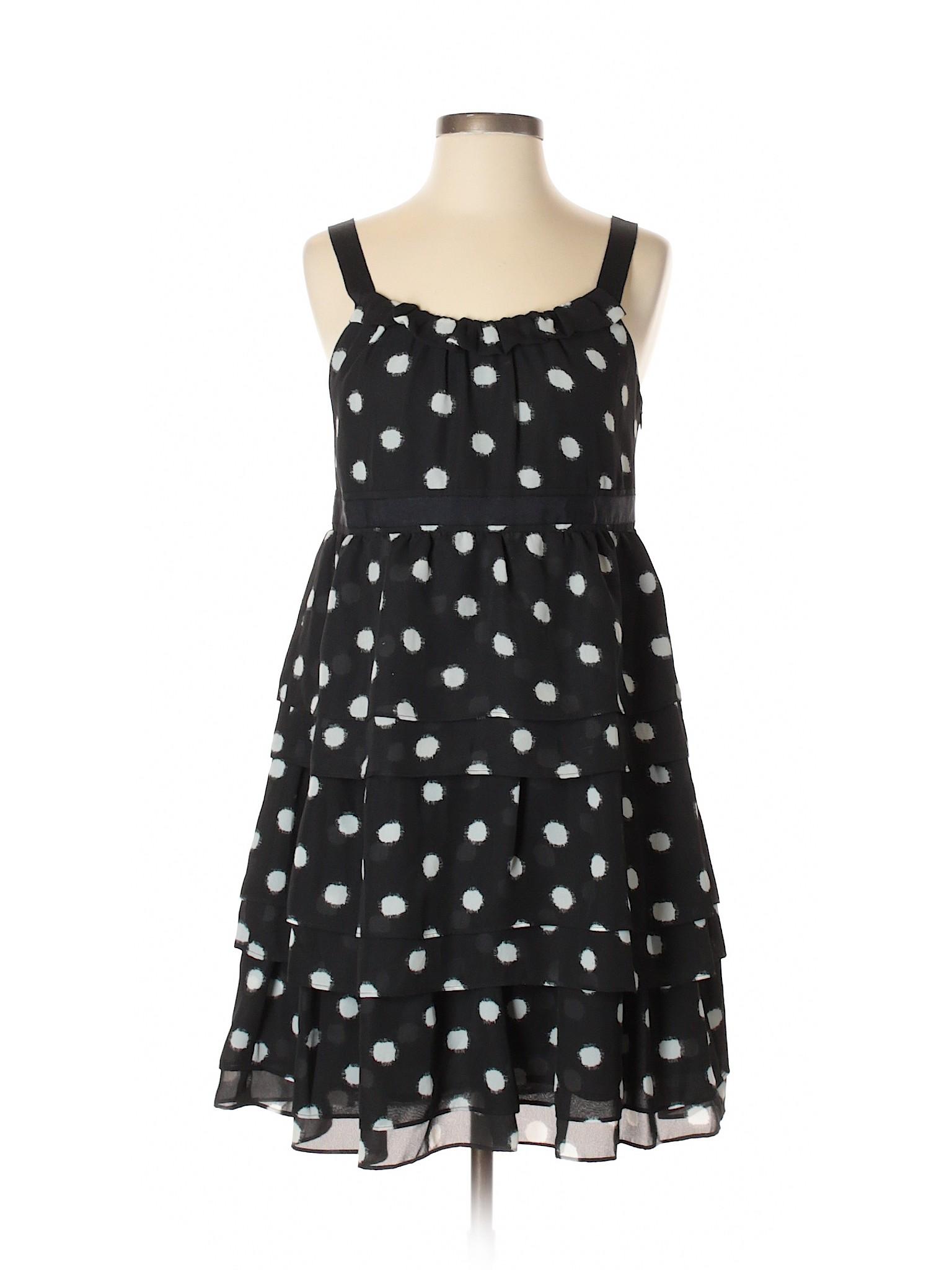 Ann Boutique Dress Taylor LOFT Casual winter SwnUwq51