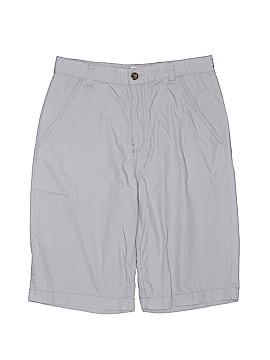 Old Navy Khaki Shorts Size 16R