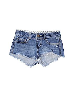 O'Neill Denim Shorts Size 10
