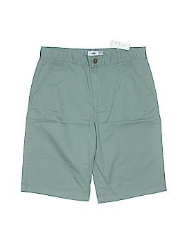 Old Navy Khaki Shorts Size 14 (Husky)