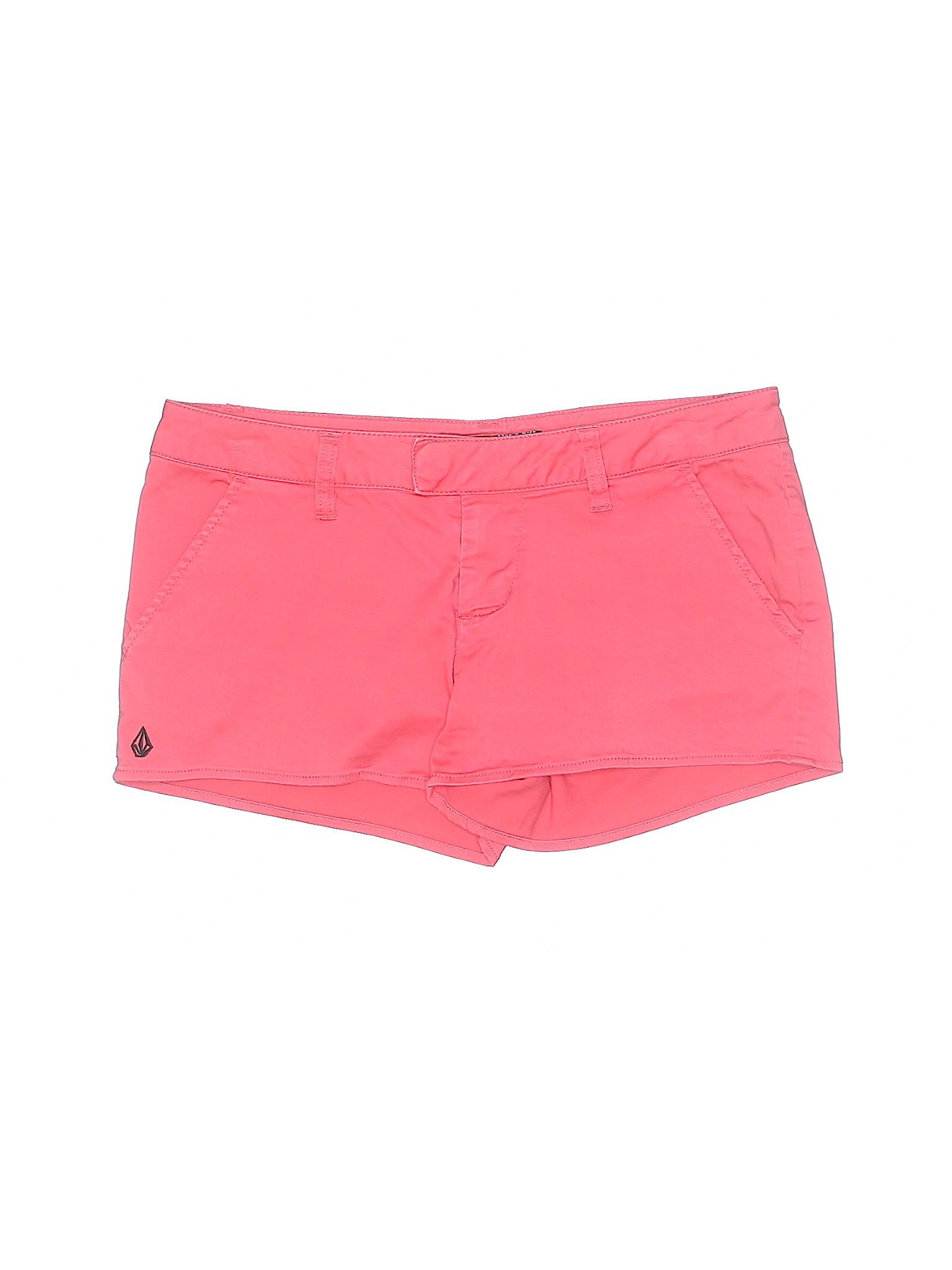 Boutique Volcom Boutique Volcom Shorts Khaki Khaki Volcom Khaki Boutique Shorts PnSRxF