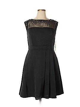 S.L. Fashions Cocktail Dress Size 16