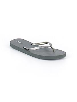 J. Crew Flip Flops Size 9 - 10
