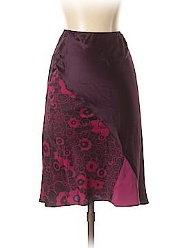 Express Silk Skirt Size XS