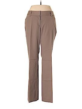Ann Taylor Factory Khakis Size 10 (Petite)