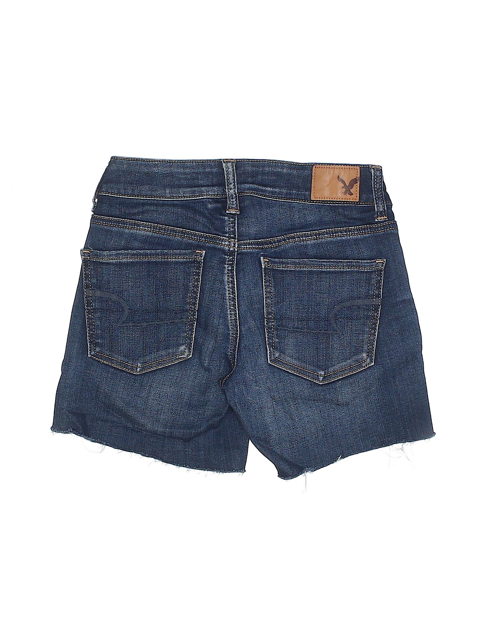 Shorts Denim Outfitters American Eagle Boutique CUIqx