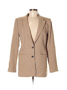 Club Monaco Silk Blazer Size 6