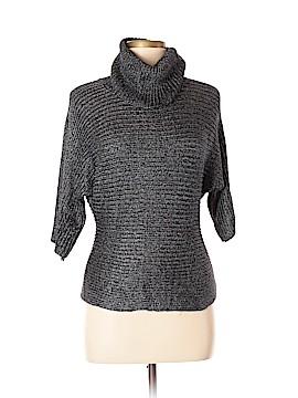 Workshop Turtleneck Sweater Size M