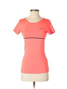 Lacoste Sport Active T-Shirt Size 34 (EU)
