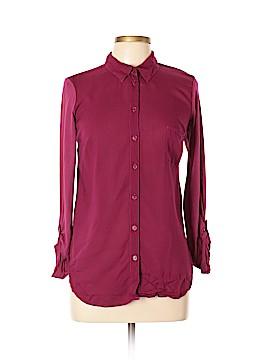 Splendid 3/4 Sleeve Top Size L