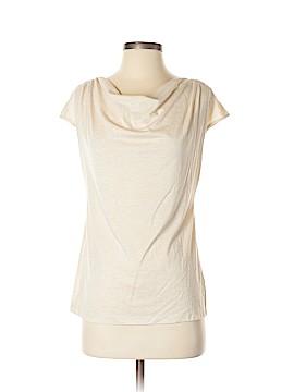 Nic + Zoe Short Sleeve Top Size S