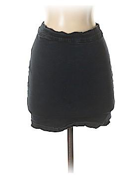 Forever 21 Denim Skirt Size M