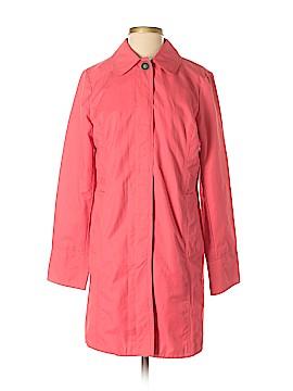 Eddie Bauer Trenchcoat Size S