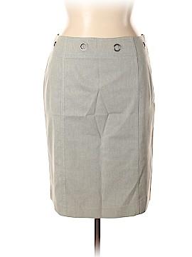 Isaac Mizrahi for Target Casual Skirt Size 16