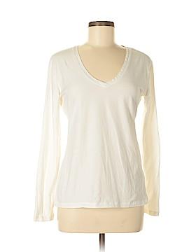 Banana Republic Factory Store Long Sleeve T-Shirt Size M