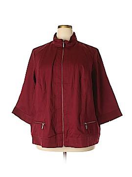 Cj Banks Jacket Size 3X (Plus)