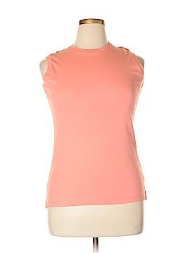 Woolrich Sleeveless T-Shirt Size XL