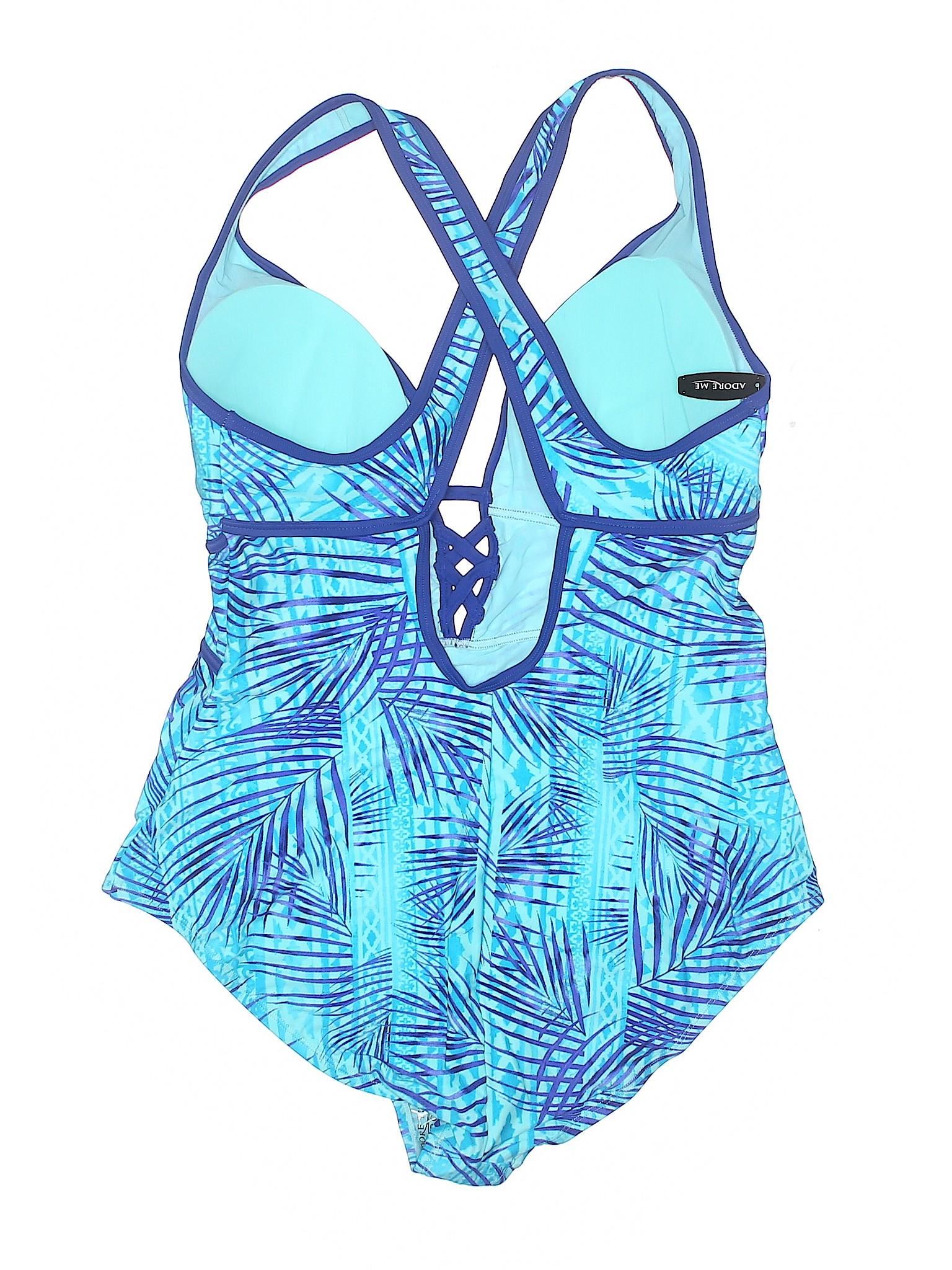 Boutique Swimsuit Adore Piece One Me HU4qZrH